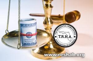 The Residential Habilitation Association Legal Defense Fund