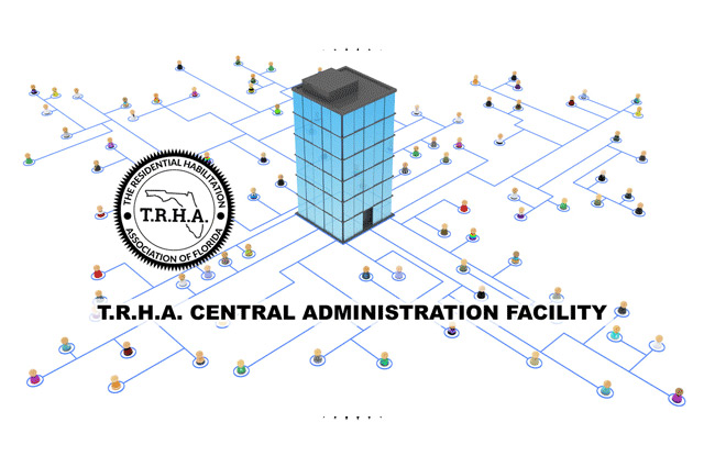 The Residential Habilitation Association Central Administration