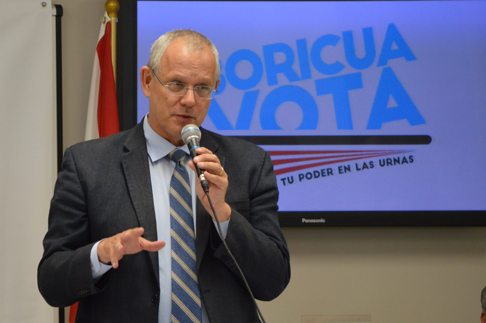 Ed Turanchik City of Tampa Mayoral Candidate